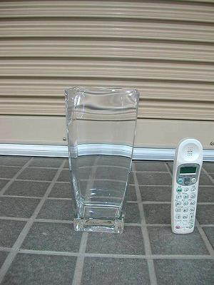花瓶 フラワーベースC